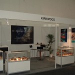 Kirkwood Exhibits at CWIEME 2009 in Berlin