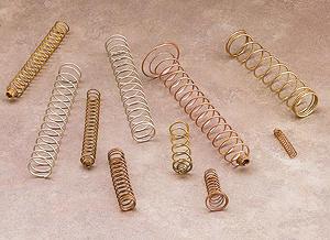 TCC cortem springs